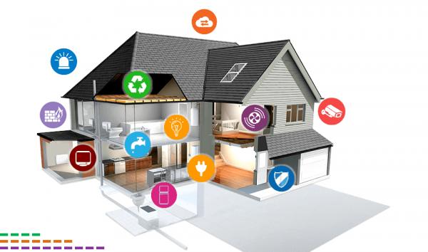 Системы умного дома